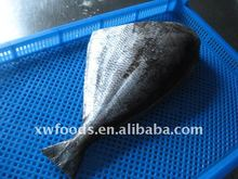 FROZEN FISH BRAMA FISH WHOLE ROUND HEADED AND GUTTED