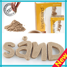 2014 Popular Kinetic Sand supplier