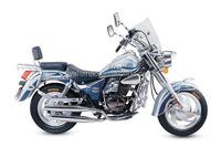 Dakota Small 250cc lifan engine new motorcycle