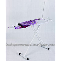 Middle Size Mesh Ironing Board / Ironing Table
