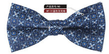 Updated factory direct customized mini bow ties craft