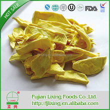 New hot sale vacuum freeze dried mango
