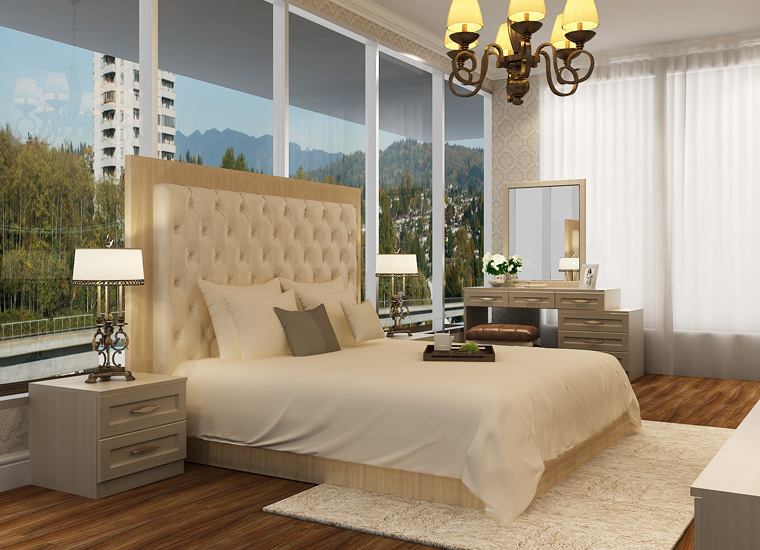 Indonesia Project Hotel Modern Luxury Bedroom Furniture Set View Bedroom Furniture Set Oppein