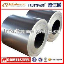 Manufacturer of Galvanized Sheet Metal Roll
