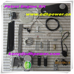 motorized bicycle kit gas engine/engine/kit de moteur de bicycle