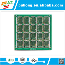 tecnology electronic pcb board