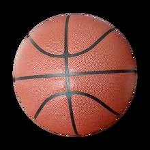 high quality/laminated/standard basketball/match basketball/official size 7# PVC basketball