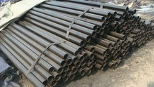 chinese seamless steel tube