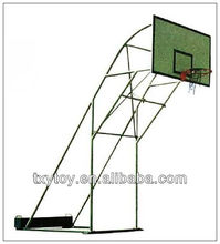 Portable Basketball Stand for school LT-2113D