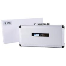 Efficace de gaz réfrigérant détecteur de fuites elitech kibnt HLD-200 +