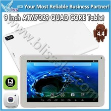 Special Offer 9 inch android 4.4 quad core pc tablet china product price