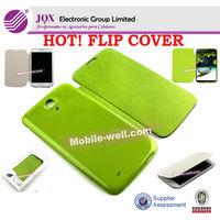 Hot Selling Flip Cover for Samsung Galaxy Mega 6.3 i9200