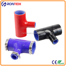 2015 New Style T Shape Silicone Hose for Sale