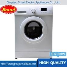 6-8KG HOME USE automatic front loading laundry washing machine