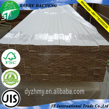 Supply customized crown molding fancy wooden picture /Good Selling mouldings from China