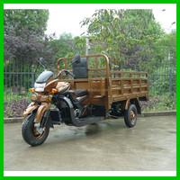 250CC Reverse Trike Motorcycle Cargo Three Wheel Motorcycle