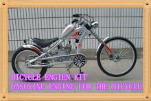 49cc bisiklet motoru kiti/motorised bicycle engine kit 80cc/gas scooter
