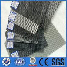 Anti-theft safety guard window screen netting