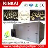 KINKAI HOT AIR agricultural dryer / food dehydrator / fruit drying machine