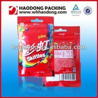High quality food bag packing sugar