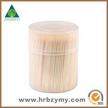 2015 hot sale bamboo toothpick