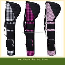 ladies pencil golf bags