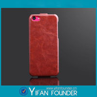 Leather Skin For Iphone 5c Case China Supplier