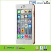 Ultra slim mobile cover for iPhone 6 with screen window