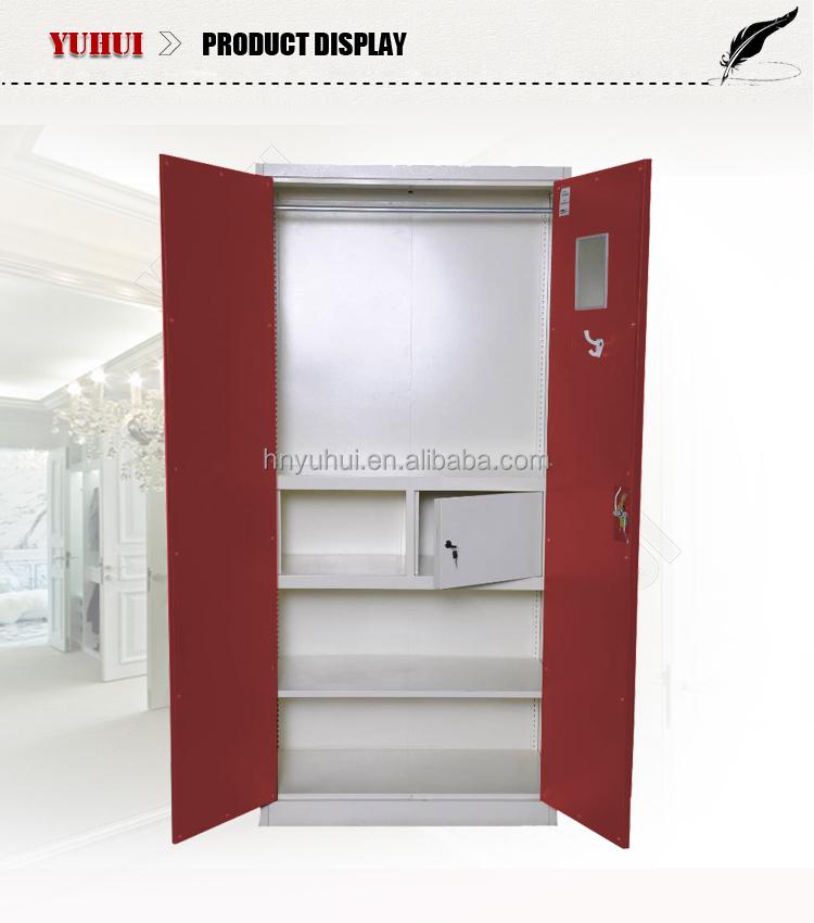 Indian bedroom wardrobe designs india steel wardrobe for Bedroom designs with almirah