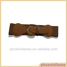Fashion Belts Women With Crystal