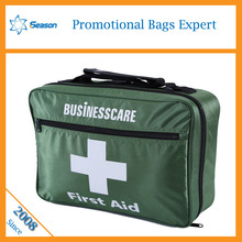 OEM orders are welcome emergency road safety First Aid Kit bag medical bag