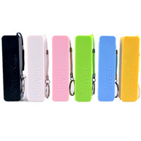 fragrance power bank 1000mah power bank/extenal batteries/portable chargers for iPhone/samsung