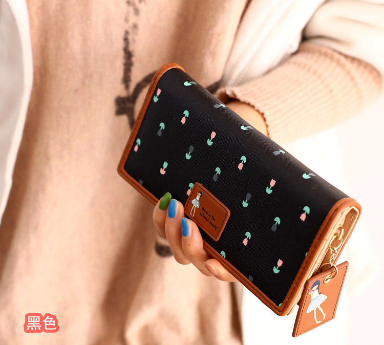 Unique Womens Wallets  Leather Trendy and Stylish