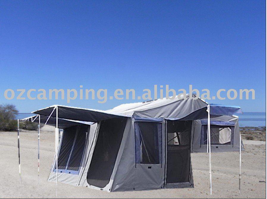 Lastest Urban Camping Creative Art Tents Open In Amsterdam