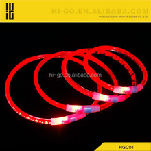 2015 new hot item popular flashing innovative pet product