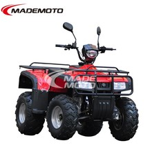 2015 Nice CDI Electric Start 200cc 4 Stroke Cheap Quad Bike (AT2009)