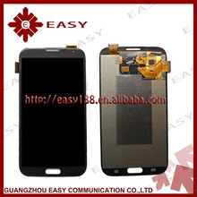 wholesale high quality Mobile Phone lcd screen for Samsung Note 2 N7100