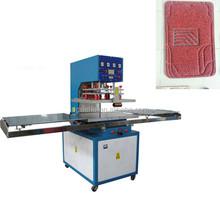 Dongguan Xiehe15-35KW rádio freqüência PVC capacho máquina de solda