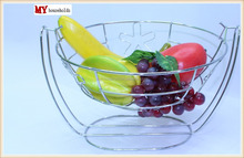 stainless steel fruit basket MYD-002