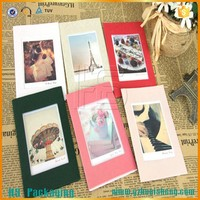 New design more colors Christmas Photo Cards for wholesale