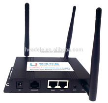 2G,3G ,4G ,LTE modem,With SIM card slot ,with WAN LAN port ,Support RS232 or RS485 interface