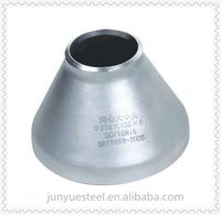 ASME, GB, DIN, JIS Standard Stainless Steel Pipe Fittings Nipple