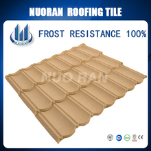 house roof model stone coated metal corrugated sheet roofing tile factories
