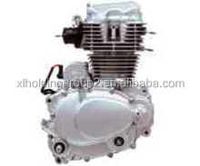 200cc balance shaft engine