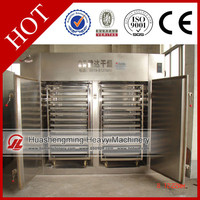 CE, ISO high capacity for fruit vegetable herb meat fish chilli dry fruit machine