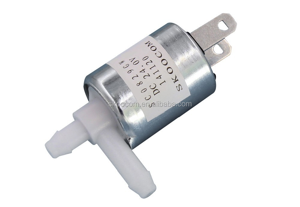 washing machine supply valves