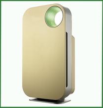 Ceand RoHS estándar home portable nagetive ionizador purificador de aire