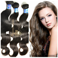 Factory direct sale can be washed dyed curled 100% virgin h&j virgin hair