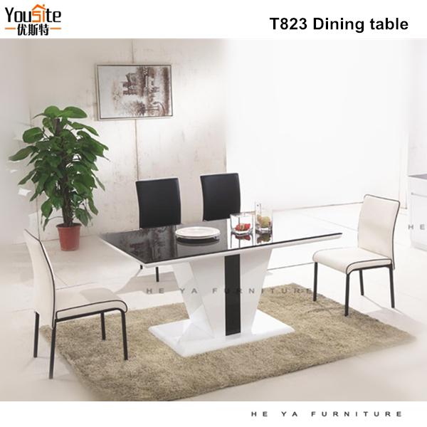 table bois seconde main. Black Bedroom Furniture Sets. Home Design Ideas