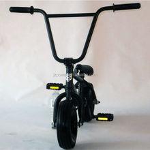 JZ-02 Mini BMX Bike Mountain Bike Black